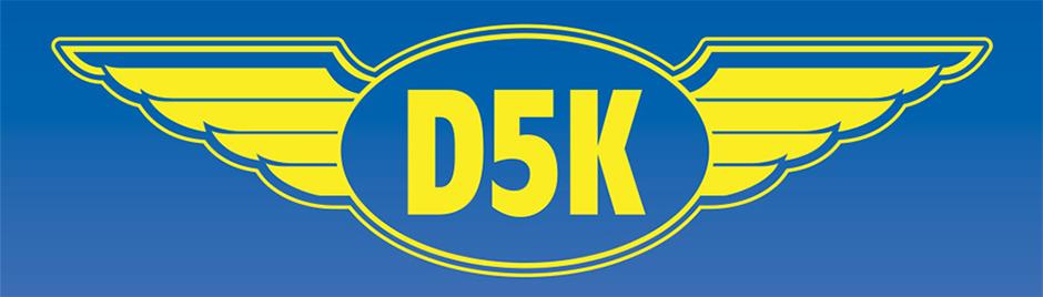 Danvers 5K