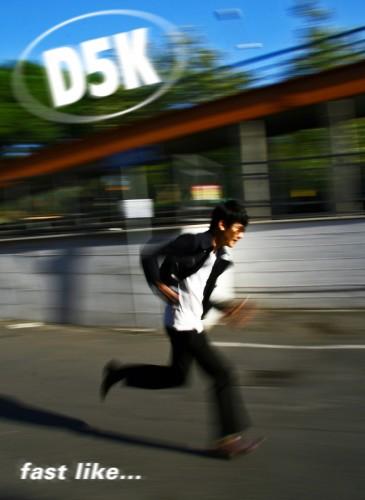 ninja fast